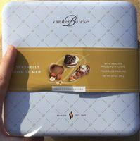 Chocolat fourrés - Produit