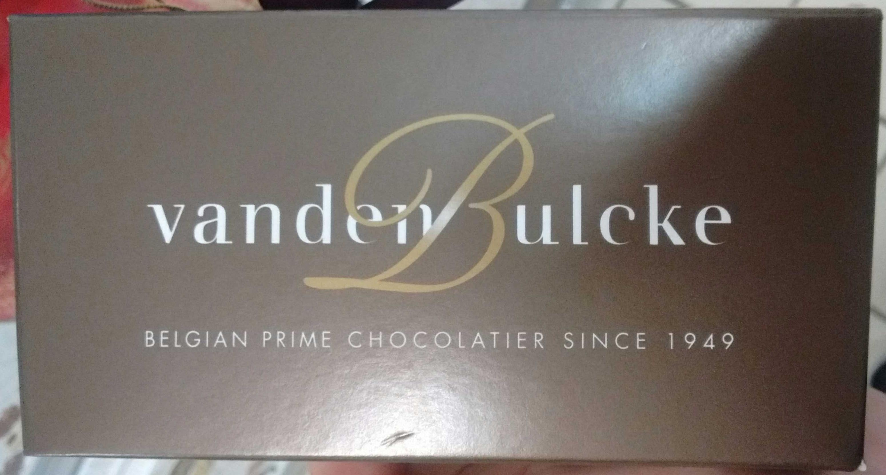 Bonbons de chocolat - Product - fr
