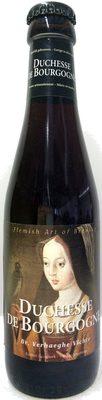 Bouteille De Bière Duchesse De Bourgogne 6,2° - Product