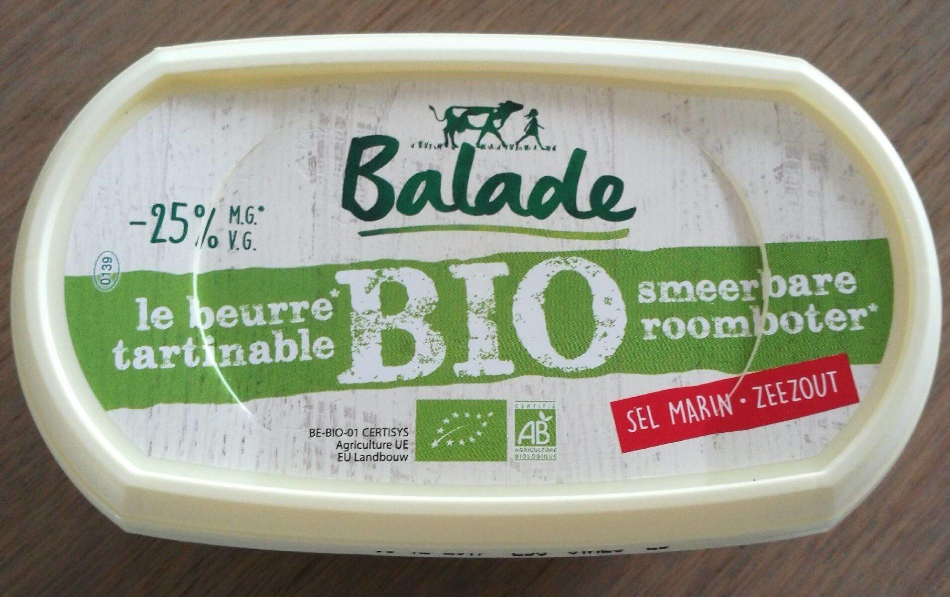 Bio zeezout - Product - fr