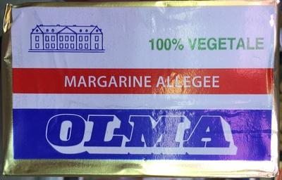 Margarine allégée 100% végétale - Product