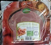 Jambon de dinde - Produit