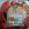 Blanc de poulet à l'algérienne - Produit