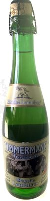 Timmermans lambicus blanche - Product - fr