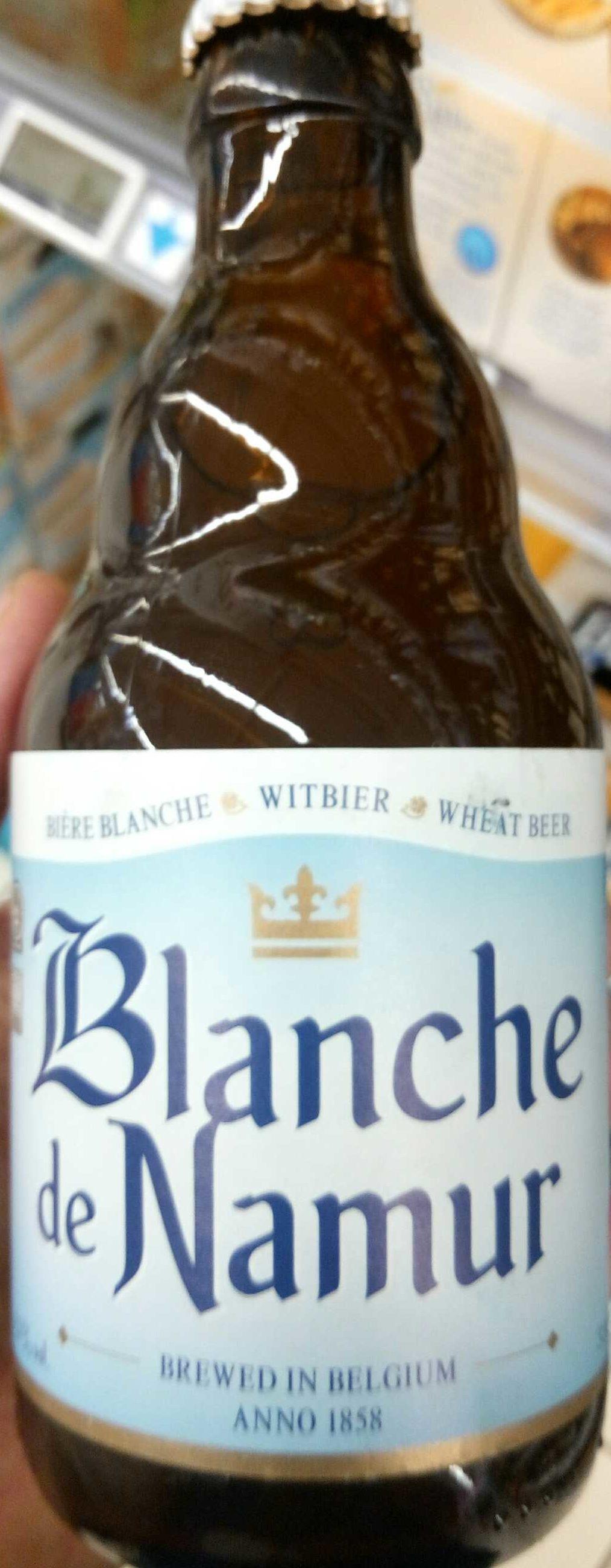 Blanche de Namur - Product - fr