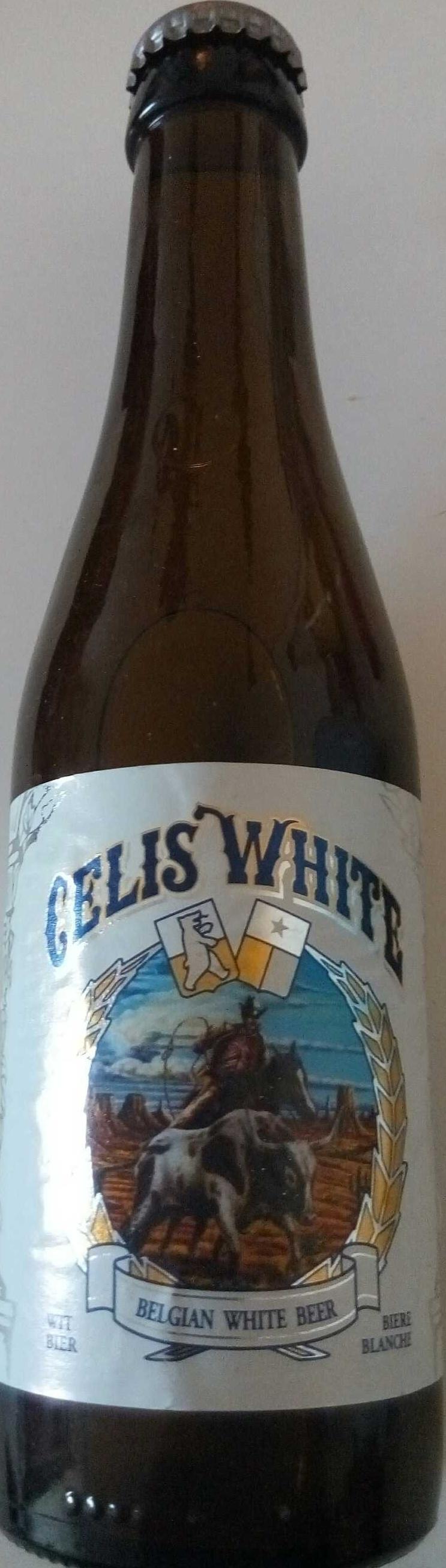 Celis White - Produit - fr