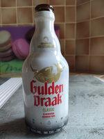 Gulden Draak - Produit - fr
