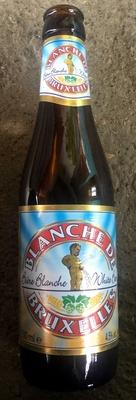 Bière blanche - Prodotto