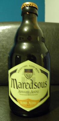 Maredsous - Produit - fr