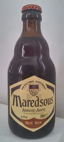 Maredsous Brune - Product