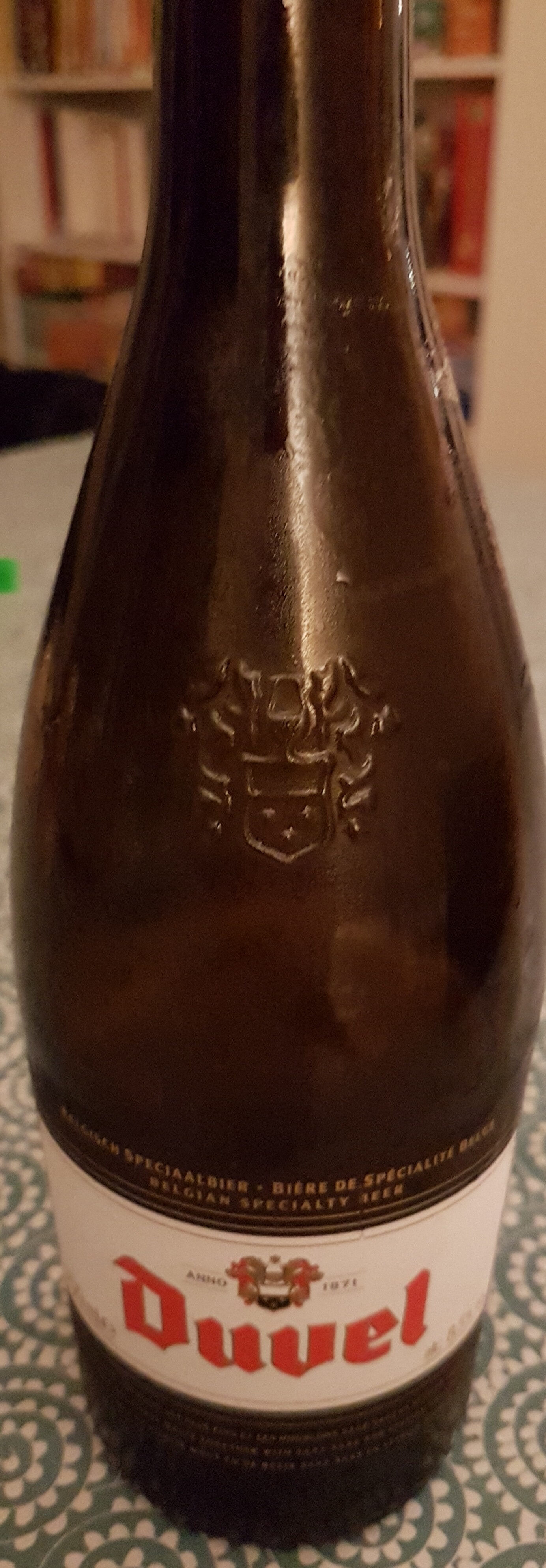 Duvel - Product - fr
