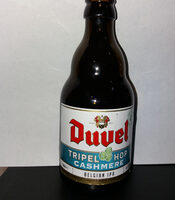 Duvel - Produit - fr