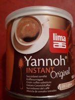 Yannoh Instant Original - Product - fr