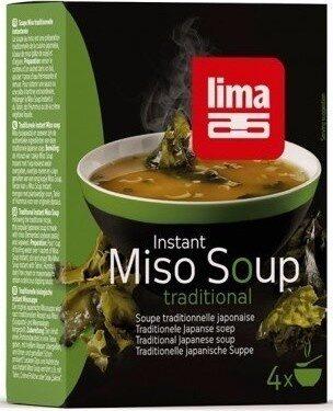 Soupe Miso - Produit - fr