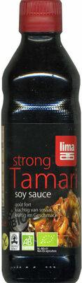 Strong tamari - Produit - fr