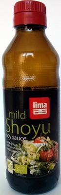 Mild shoyu - Produit