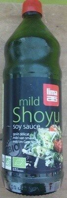 Sauce de soja - Produit - fr