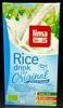 Boisson de riz - Product