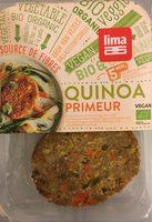 Vegi Grills Quinoa Pois Chiches Primeur 2X90G - Produit