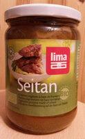 Seitan - Produit - en
