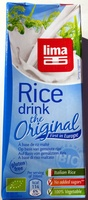 Rice Drink: The Original - Product
