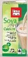 SOYA DRINK CALCIUM - Produit - fr