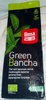 Green Bancha, Thé vert Japonais Séché - Produit