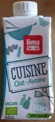 Cuisine Avoine - Product - fr