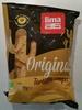 Tortilla chips Original - Produit