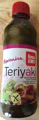 Sauce Teriyaki - Produit