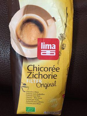 CHICOREE LIMA 250G a FILTRER - Produit