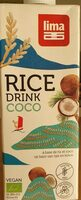 Drink coco - Product - fr