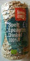 Spelt épeautre Dinkel - Product - fr