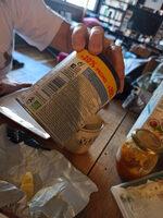 Chicorée soluble - Instruction de recyclage et/ou informations d'emballage - fr