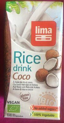 Drink coco - Produit - fr