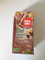 Oat avoine drink choco - Product