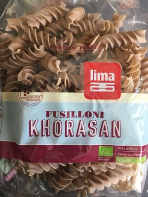 Fusillon khoradan - Product - fr