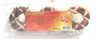 3 Frangipanes - Product