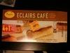 Éclairs au café et à la crème - Product