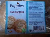 Maxi macaron - Produit - fr