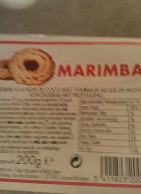 Marimba - Product - fr