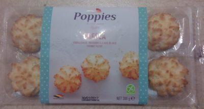 Poppies Creola - Produit - fr