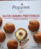 Salted Caramel Profiteroled - Produit - de