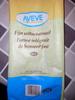 farine intégrale de froment fine - Produit