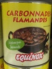 Carbonnades flamandes - Product