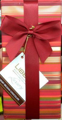 Luxury Belgian Chocolate - Produit - fr
