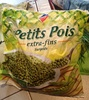 Petits Pois extra-fins - Product