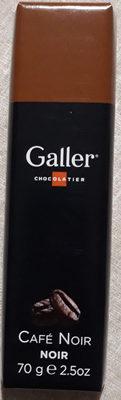 Bâton Galler Café-Noir - Product - fr