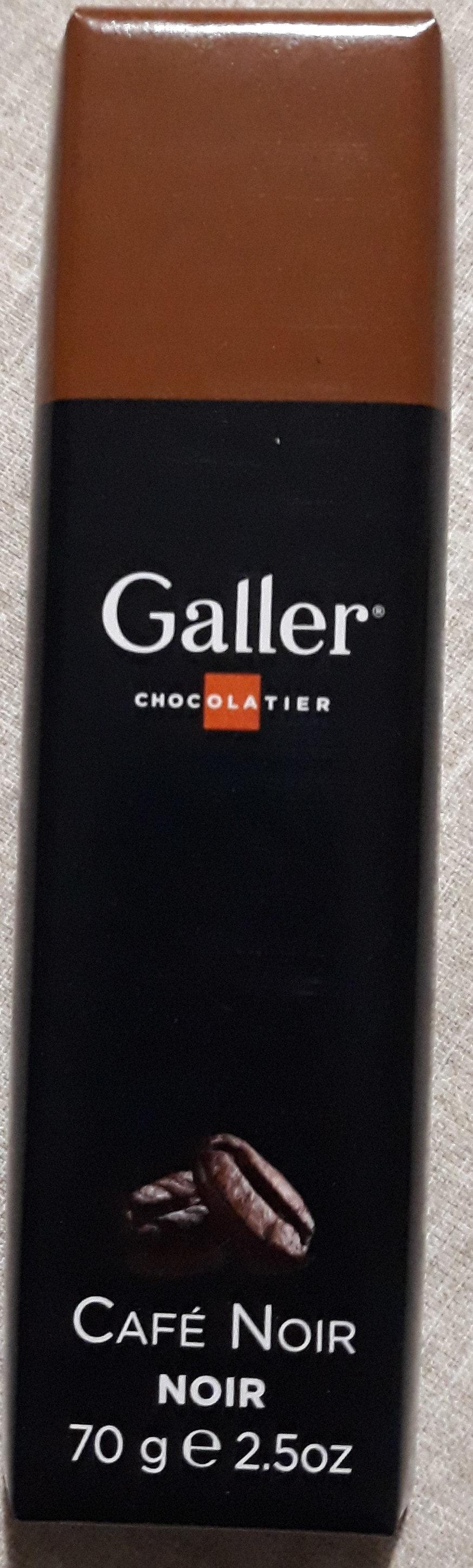 Bâton Galler Café-Noir - Produit - fr