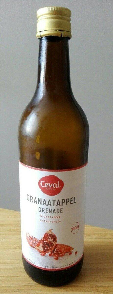 Granaatappel - Produit